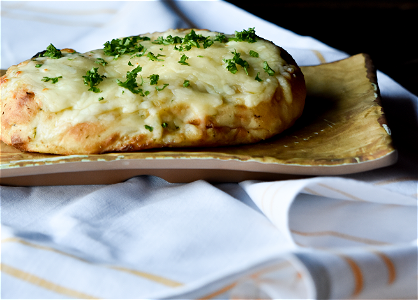 Foto Cheesy Bread